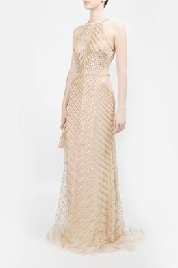 Платье с отделкой Forever Unique 2146182216