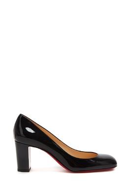 Туфли на устойчивом каблуке Cadrilla Christian Louboutin 106151099