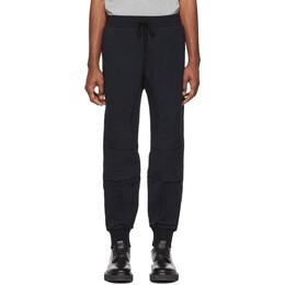 Coach 1941 Navy Fleece Lounge Pants 88945BZG