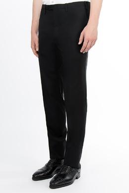 Классический черный костюм Kiton 1671182616