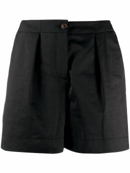 See By Chloe high-waisted tailored shorts CHS20SSH01007