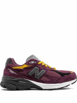 New Balance кроссовки 990 No Vacancy Inn US990MC3