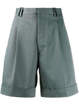 Maison Margiela шорты широкого кроя S51MU0051S48601