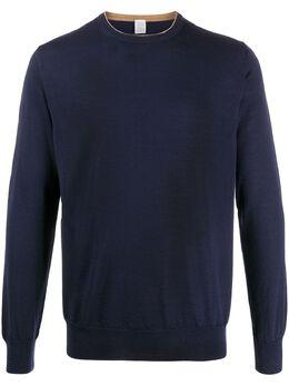 Eleventy fine-knit jumper A76MAGA16MAG0A023
