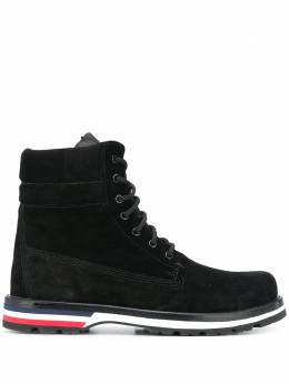 Moncler lace up boots 4F7000002S48