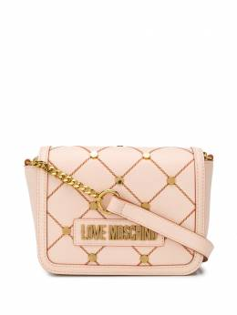 Love Moschino quilted cross body bag JC4099PP1ALP0