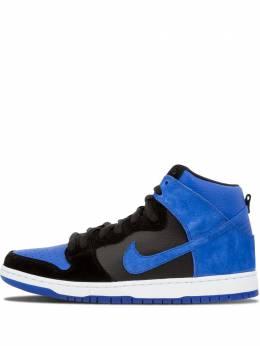 Nike кеды Dunk High Pro SB 305050018
