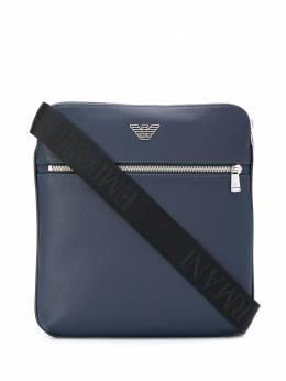 Emporio Armani сумка на плечо с логотипом Y4M184YLA0E