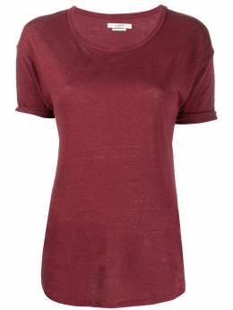 Isabel Marant Etoile Koldi crew neck T-shirt TS029920P060E