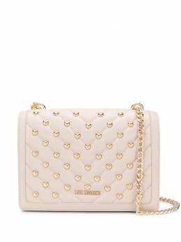 Love Moschino quilted cross body bag JC4233PP0AKE0