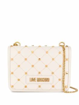 Love Moschino quilted tote bag JC4094PP1ALP0