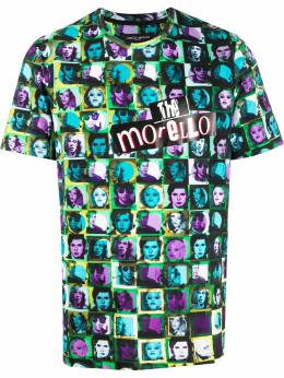 Frankie Morello The Morello T-shirt FMS0754TS2000