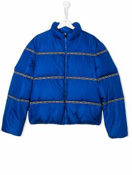 Young Versace TEEN padded jacket YD000062YA00021