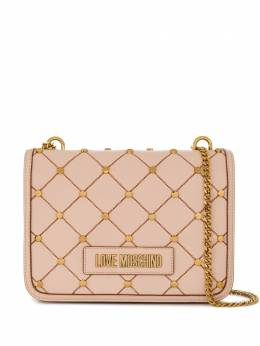 Love Moschino quilted shoulder bag JC4094PP1ALP0