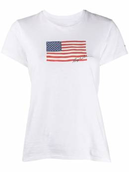 Polo Ralph Lauren American Flag T-shirt 211782940