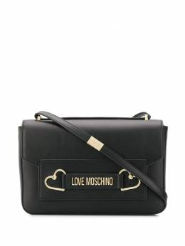 Love Moschino logo crossbody bag JC4269PP0AKN0