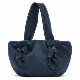 Staud Navy Ronnie Bag 162-9179-MAJB