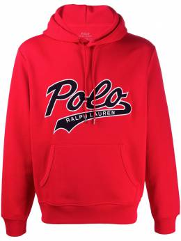 Polo Ralph Lauren relaxed-fit logo hoodie 710792889