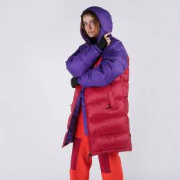Куртка Nike Women's Down-Fill Parka CD7662-525
