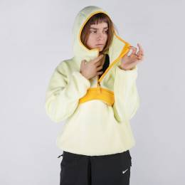 Анорак Nike Women's Fleece Anorak CT2717-335