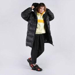 Куртка Nike Women's Down-Fill Parka CD7662-010