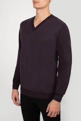 Фиолетовый пуловер Svevo 1982183674