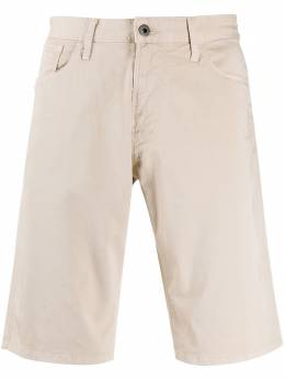 Emporio Armani джинсовые шорты-бермуды 3H1PA61N4ZZ