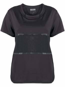 Adidas by Stella McCartney paneled T-shirt FS7577