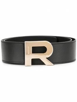 Rochas ремень с пряжкой-логотипом ROPQ800167RQL0100