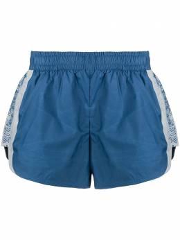 Adidas by Stella McCartney panel shorts FK9700
