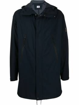 C.P. Company straight-fit jacket 08CMOW002A004117A
