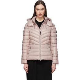 Mackage Pink Down Judie Jacket JUDIE