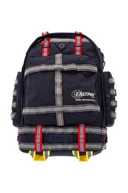 Синий рюкзак Eastpak x White Mountaineering Killington 2760113874