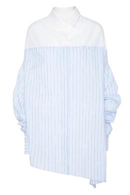 Рубашка асимметричного кроя Unravel Project 2852114278