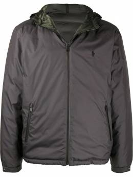 Polo Ralph Lauren hooded padded jacket 710777222003