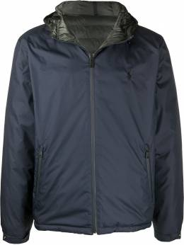 Polo Ralph Lauren padded hooded jacket 710777222002