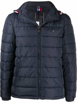 Tommy Hilfiger hooded padded jacket MW0MW12218DW5
