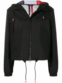 Rossignol hooded windbreaker jacket RLIWL78