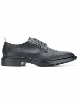 Thom Browne ботинки на резиновой подошве MFD051H00198