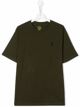 Ralph Lauren Kids футболка из джерси 703638