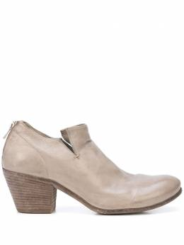 Officine Creative Giselle ankle boots OCDGISE018IGB09H199