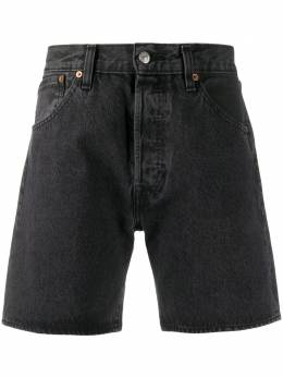 Levi's straight-leg denim shorts 85418