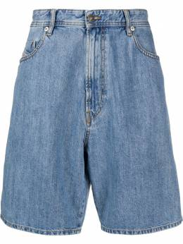 Diesel relaxed fit shorts 00SEDH009CI