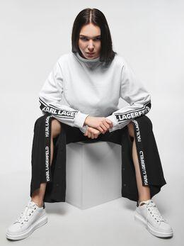 Кофта женские модель UV83 Karl Lagerfeld