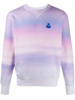 Isabel Marant tie-dye print sweatshirt SW005720P055H