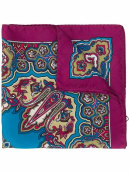Etro ETRO 1T7105091 0501 Natural (Other)->Silk 1T7105091