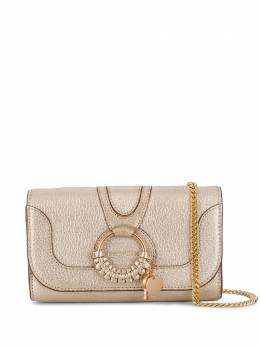 See By Chloe Hana wallet on chain CHS20SP912677