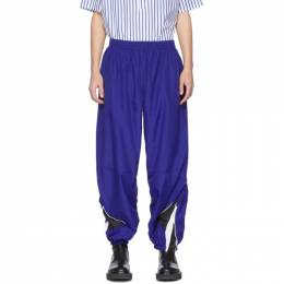 Y / Project Blue Oversized Lounge Pants PANT48-S18
