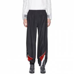 Y / Project Navy Oversized Lounge Pants PANT48-S18