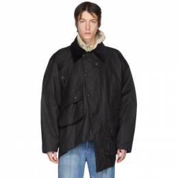 Y / Project Black Switch And Flip Hunting Jacket JACK59-S18